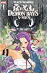 Demon Days: X-Men #1