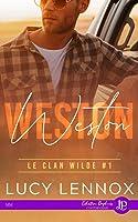 Weston (Le Clan Wilde, #1)