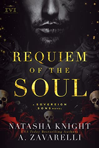 Requiem of the Soul (The Society Trilogy, #1)