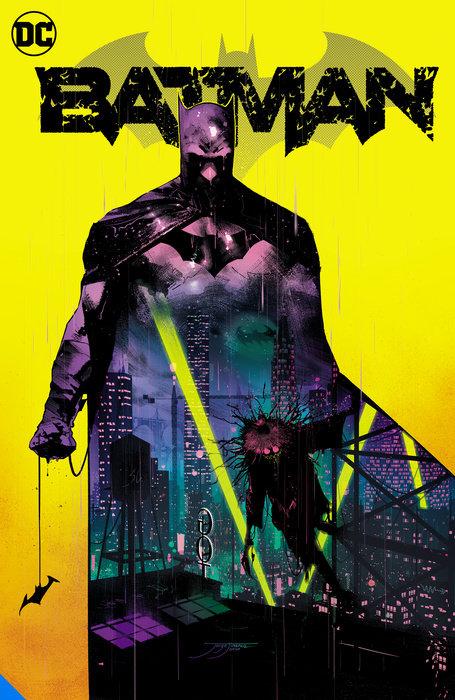 Batman, Vol. 4: The Cowardly Lot
