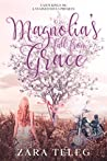 Magnolia's Fall From Grace (Stained Souls MC, #1.5)