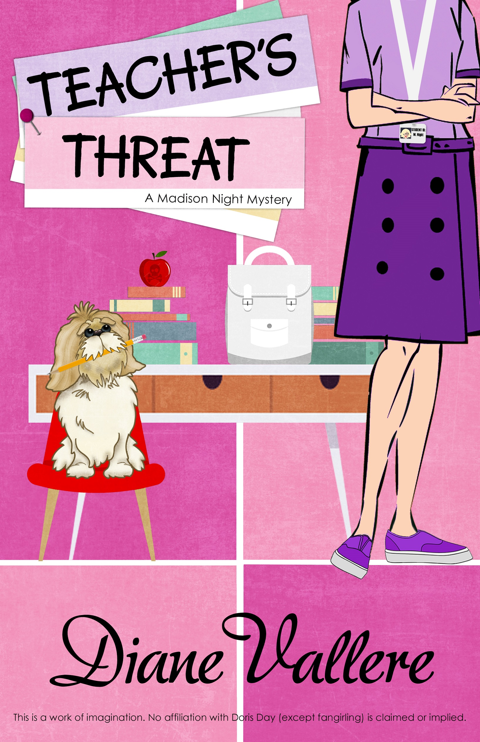 Teacher's Threat
