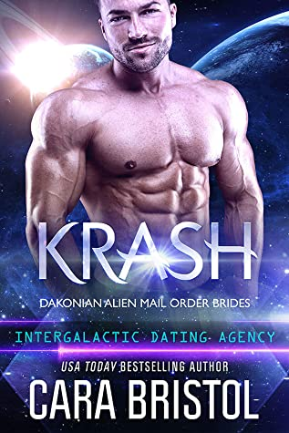 Krash (Dakonian Alien Mail Order Brides, #7)