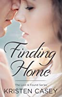 Finding Home (Lost & Found, #1)