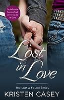 Lost in Love (Lost & Found, #2.5)
