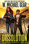 Dissolution (The Wyoming Chronicles #1)