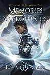Memories of Prophecies (Instrument of Omens, #2)