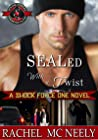 SEALed With a Twist (Special Forces: Operation Alpha; Shock Force One #3)
