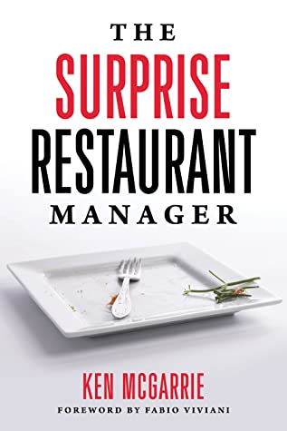 The Surprise Restaurant Manager by Ken McGarrie