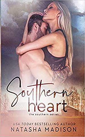 Southern Heart (Southern, #5)