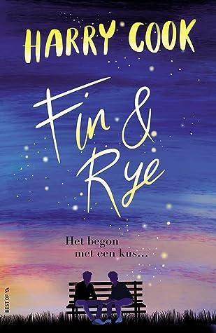 Recensie: Fin & Rye van Harry Cook