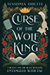 Curse of the Wolf King (Entangled with Fae, #1)