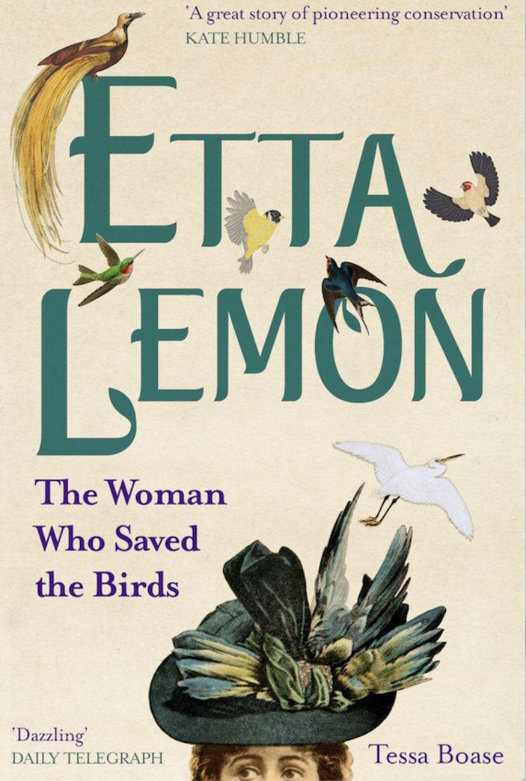 Etta Lemon: The Woman Who Saved the Birds