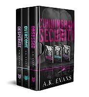 Cunningham Security Box Set 1