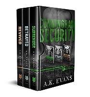 Cunningham Security Box Set 3