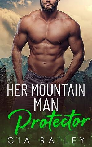 Her Mountain Man Protector