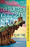 Book cover for The House in the Cerulean Sea