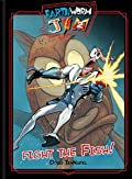 Earthworm Jim 2: Fight the Fish!