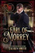 Earl of Morrey (The League of Rogues, #13; Wicked Earls' Club)