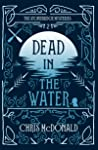 Dead in the Water: A modern cosy mystery with a classic crime feel (The Stonebridge Mysteries Book 2)