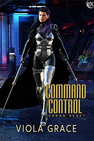 Command Control (Terran Reset #4)