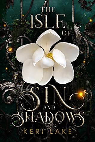 The Isle of Sin & Shadows