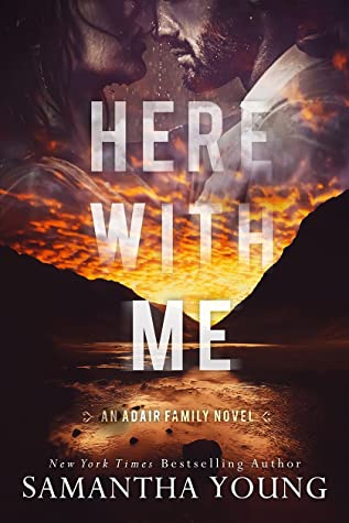 Here With Me (Adair Family #1)