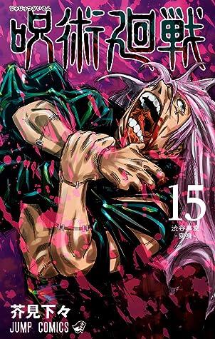 呪術廻戦 15 (Jujutsu Kaisen, #15)