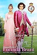 Satyr's Son (Roxton Family Saga, #5)