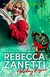 Holiday Rescue (The Anna Albertini Files #3.5)