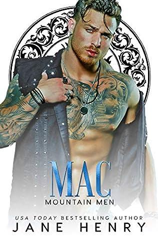Mac (Mountain Men, #2)