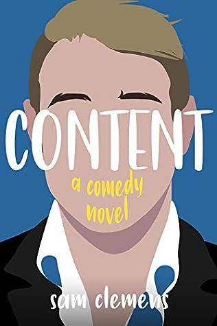 Content (Content Comedy Extravaganza, #1)