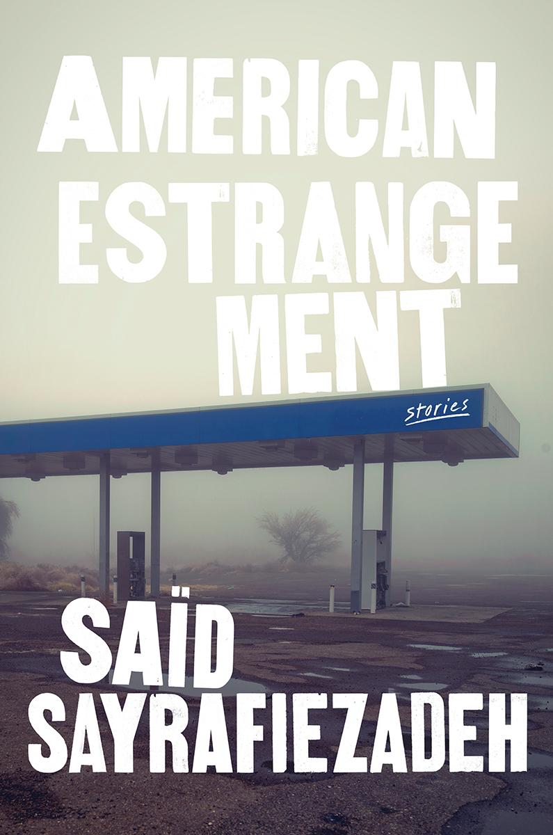 American Estrangement: Stories