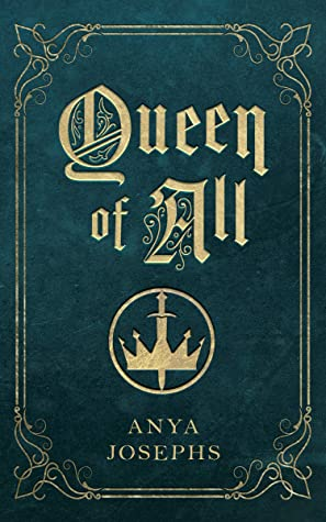 Queen of All (The Jena Cycle Book 1)