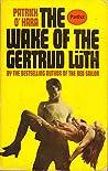The Wake of the Gertrud Lueth