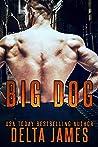 Big Dog (Mercenary Masters #5)