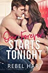Our Forever Starts Tonight (Our Forevers, #1)