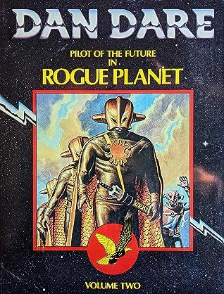 Dan Dare Pilot of the Future in Rogue Planet