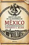 Breve Relato De La Historia De México. De Los Olmecas Al Siglo XXI