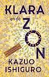 Klara en de zon - boekenlijst 2 van 2021