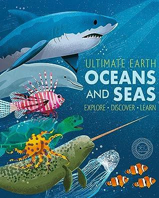 Ultimate Earth by Miranda   Baker