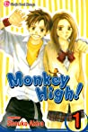 Monkey High!, Vol. 1