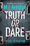 Truth or Dare (Helen Grace, #10)