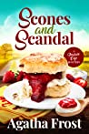 Scones and Scandal (Peridale Cafe #22)