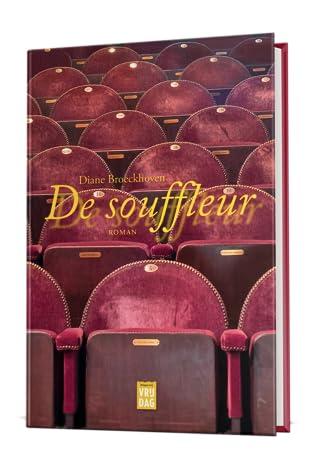 De souffleur - Diane Broeckhoven cover