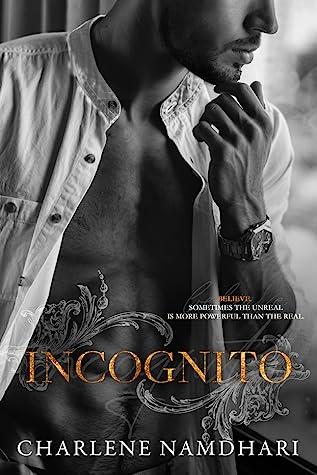 Incognito (Serendipity #2)