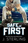 Safe at First: A New Adult, Sports Romance (The Boys of Baseball Book 3)