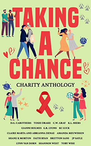 Taking a Chance: Charity Anthology