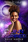 Quinn Inspired (Brides of the Aashi #3)