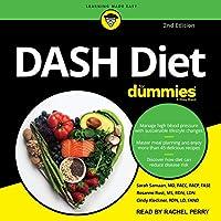 DASH Diet for Dummies (2nd Edition)